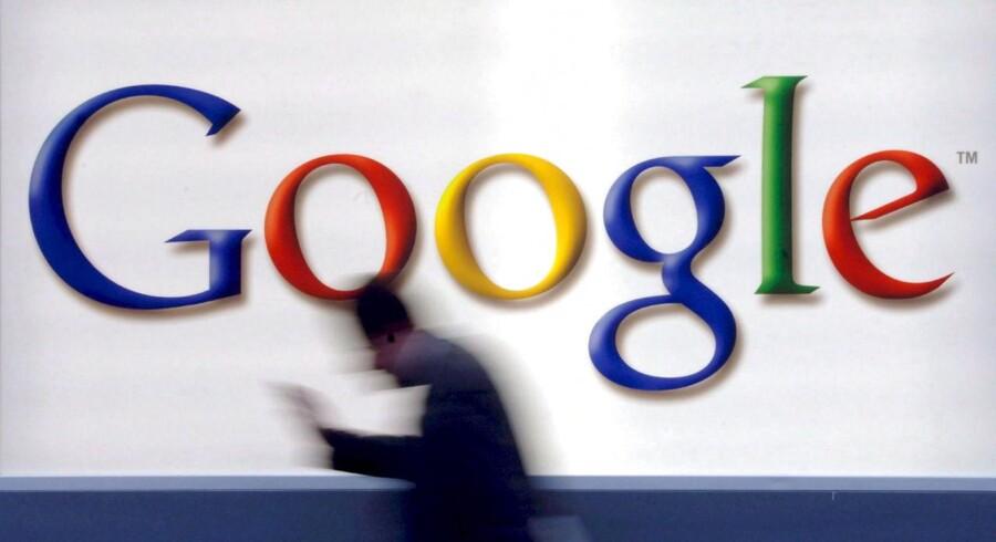 Amerikanske Google inviterer IT-ferme til konference i Vacouver, hvor der er penge at hente, hvis man med succes kan hacke selskabet styresystem Chrome OS.