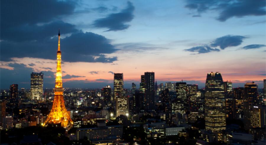 Tokyo i Japan er i følge en undersøgelse af The Economist verdens dyreste storby målt på leveomkostninger.