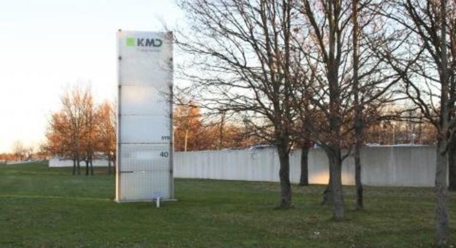 126 medarbejdere i KMD har tirsdag morgen fået en fyreseddel. 400 har angiveligt bedt om en frivillig fratrædelsesordning.
