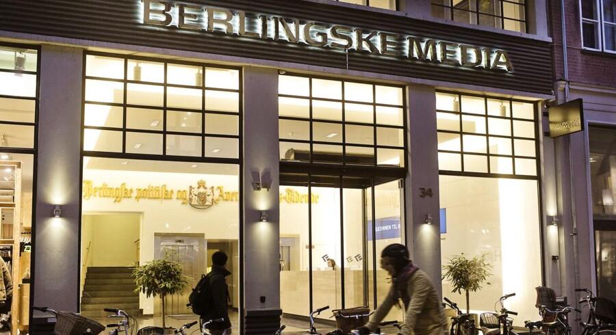 Berlingske Medias ejer siden 2006, britiske Mecom Group plc, har indgået aftale med De Persgroep om en overtagelse af alle aktierne i selskabet for en samlet pris af 1.832 millioner danske kroner.
