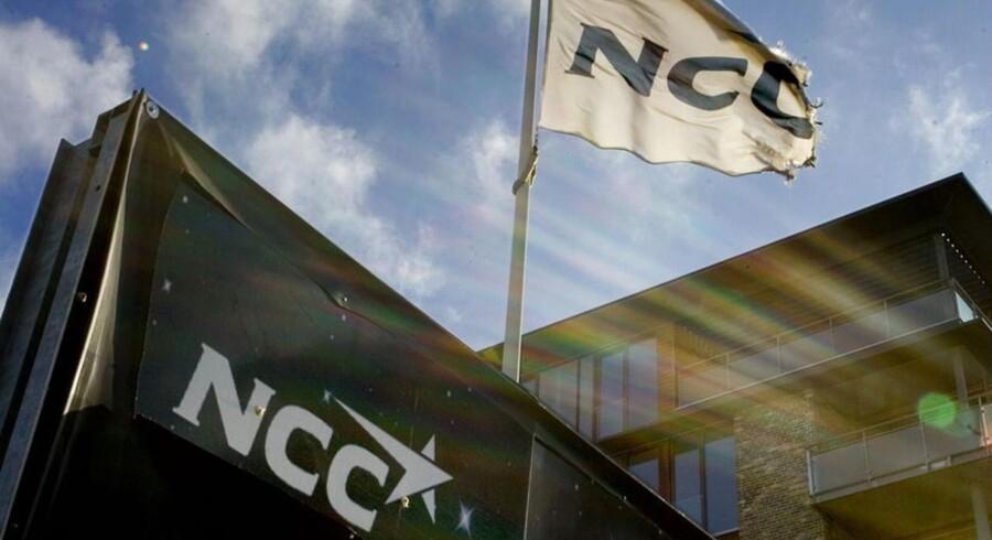 """""""Vi oplever stadig, at markedet giver god grund til at tro på fremtiden, uden at vi af den grund forventer en markant udvikling i 2013. Beslutningsprocesserne er fortsat meget lange, men vi oplever, at vi har en god dialog med de kunder, der er i markedet,"""" siger Klaus Kaae fra det største danske NCC-selskab, NCC Construction Denmark."""