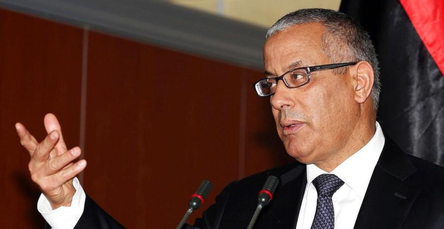 Ifølge BBC er Libyens premierminister Ali Zeidan blevet befriet af regeringsstyrker.