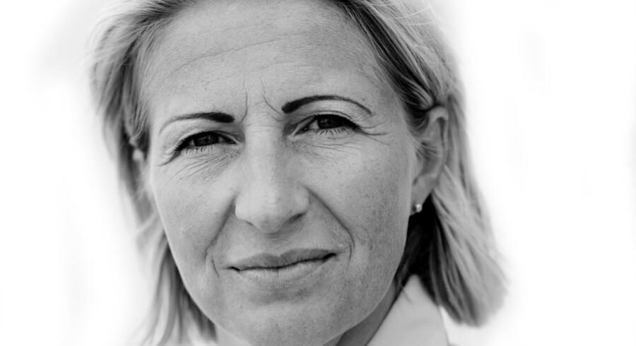Charlotte Strøm, Læge, ph.d. og journalist, bestyrelsesmedlem i Best.Women