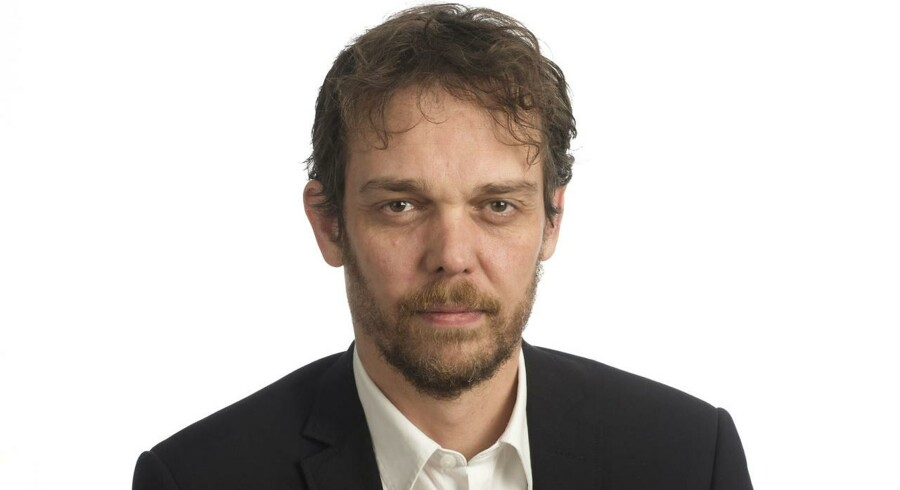 Erhvervsjournalist Lasse Friis kigger på sagen mellem Jakob Baruël Poulsen og hans tidligere arbejdsgiver, DONG.