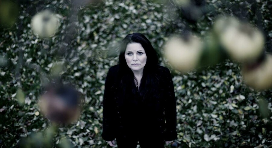 Forfatteren Sara Blædel.