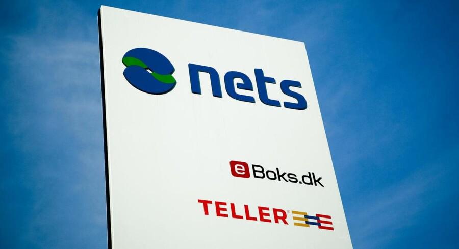 Omkring købere til Nets oplyser kilder, at Visa og Mastercard kunne have klare fordele ved at eje det nordiske selskab.