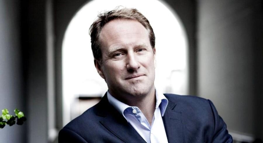 Lars Sandahl Sørensen er tidligere kommerciel koncerndirektør i ISS. Før det var han Senior Vice President og Chief Commercial Officer i SAS. Nu vender han tilbage til SAS.
