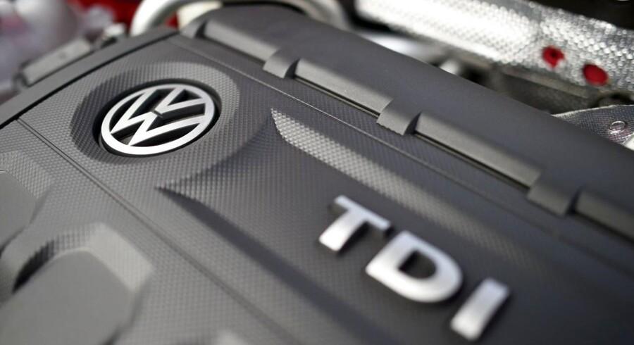 VW-skandalen kan koste indehavere af Volkswagen-biler dyrt.