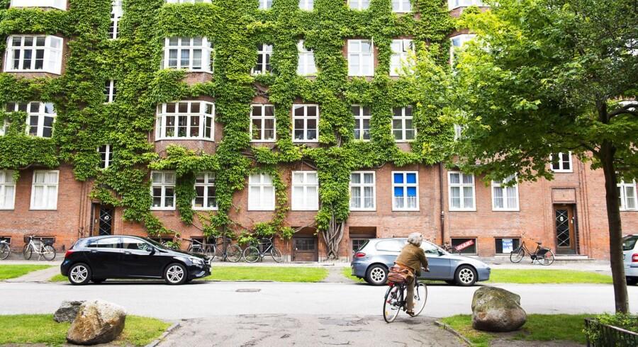 Andelsforeningen Klostergaarden vandt i Højesteret over Nordea.