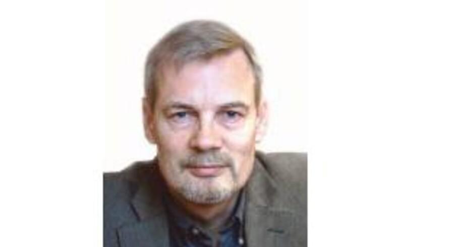 Carsten Henrichsen, Professor, dr. jur.