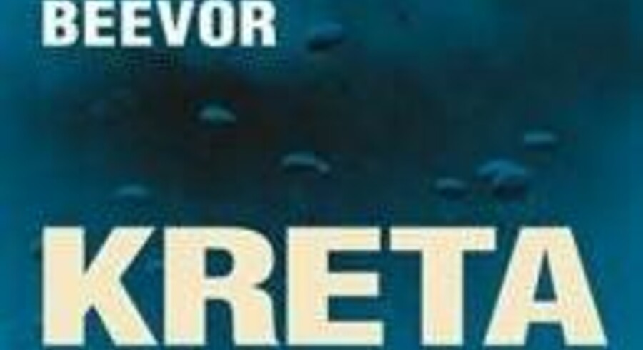 "Anthony Beevor: ""Kreta""."