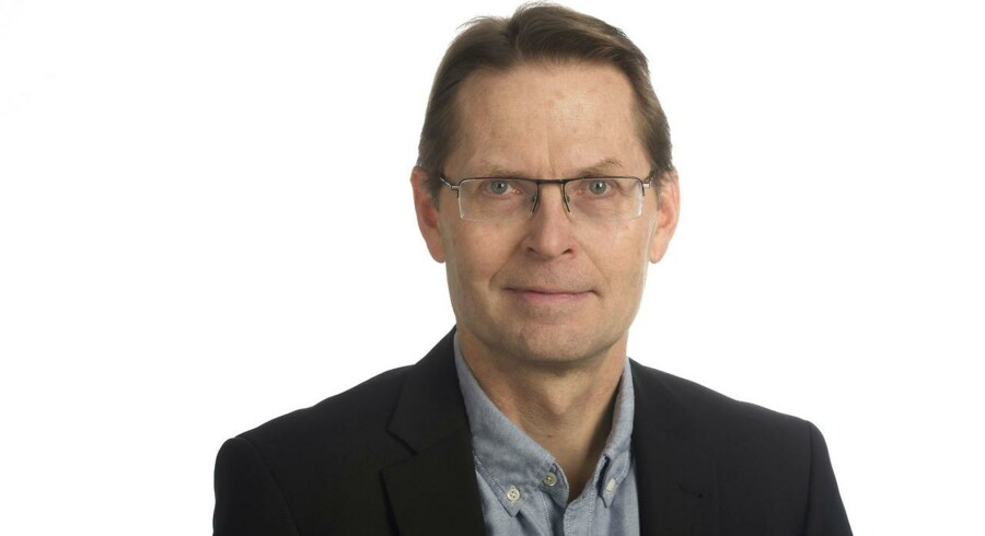 Nyhedsanalyse af businessjournalist Povl Dengsøe
