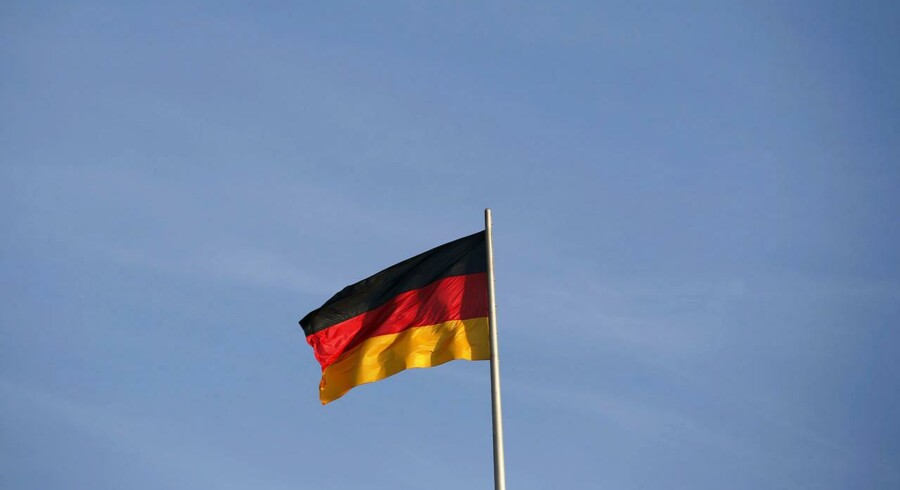 Tysklands eksport faldt mere end ventet i juni.