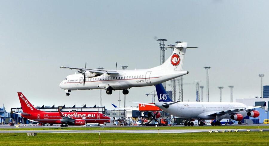 SAS har nu afsluttet købet af Cimber, som det tilbage i starten af december meddelte købet af.