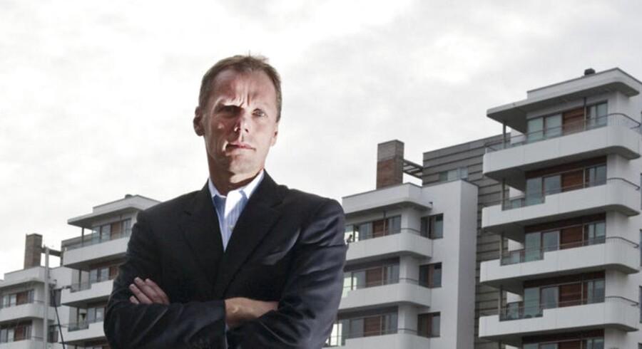 John Helmsøe-Zink bliver indsat af ATP i Nets bestyrelse.