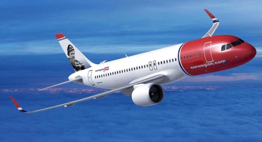 Norwegian er under mistanke for at konkurrere på ulige vilkår, fordi personalet angiveligt i et vist omfang ansættes via vikarbureauer i lavskattelande og uden pension, social sikring og løn under sygdom.