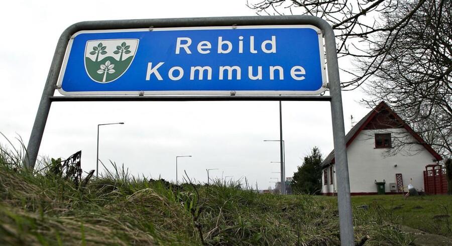 Byrådsmedlemmerne er - næsten - enige om ikke at give Rebild-børnene erstatning.