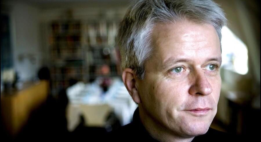 Det nytter ikke noget, at omverdenen betragter Danmark som et lukket land, mener direktør i Danmarks Rejsebureau Forening, Lars Thykier.