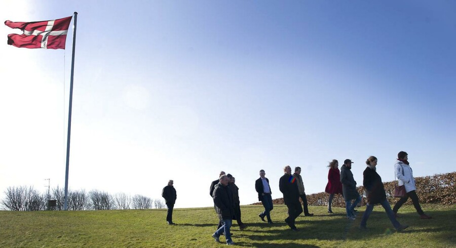 Danmarks udkantsområder står over for enorme udfordringe