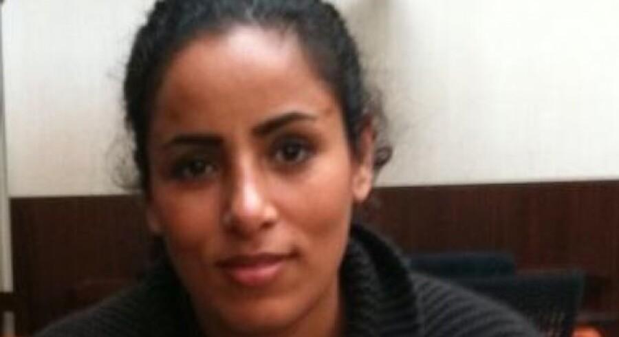 Den 40-årige danske mand nægter sig skyldig i at have dræbt sin kone.