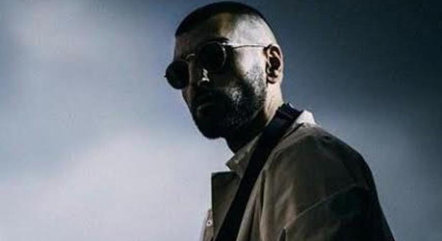 Sivas har på sit andet album lidt mere politisk og social brod i teksterne, og det giver tyngde til rapperen, der med sit debutalbum blev det varmeste navn i dansk hiphop i år.