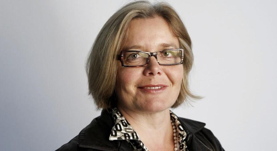 Suzanne Moll, chefredaktør på Radio 24Syv, har sagt op mandag.