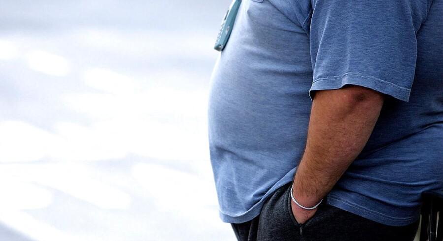 Må man fyre en medarbejder, fordi har er fed? Det skal EU-domstolen torsdag tage stilling til. Den danske dagplejer Karsten Kaltoft blev i 2010 fyret af Billund Kommune. Han havde på det tidspunkt været dagplejer i kommunen i 15 år.