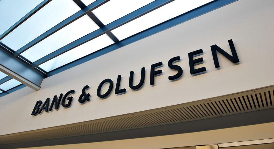 Torsdag morgen kom Bang & Olufsen med regnskab for første kvartal af det skæve regnskabsår 2014/2015, og tallene viste en kraftig tilbagegang på forretningsområderne B&O Play og Automobile.