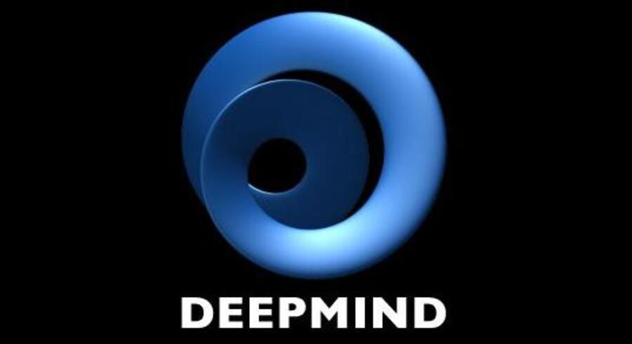 Google opkøber virksomheden DeepMind, der har specialiseret sig i kunstig intelligens. Prisen lyder angiveligt på over 2,7 milliarder kroner. Foto: DeepMind
