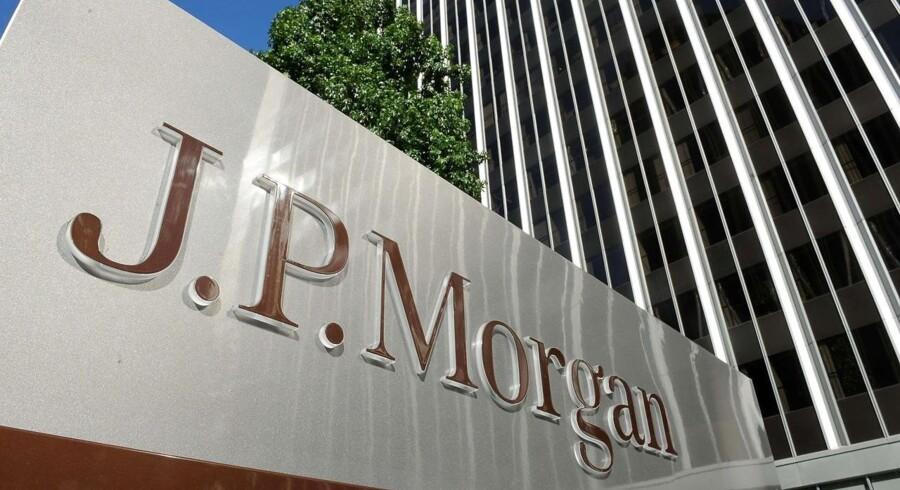 Nyt hovedkontor ventes at koste storbanken JPMorgan Chase 6,5 mia. dollar - eller 37,9 mia. kr. - og har potentiale til at blive et af de største byggeprojekter for et enkelt selskab i New York Citys historie.