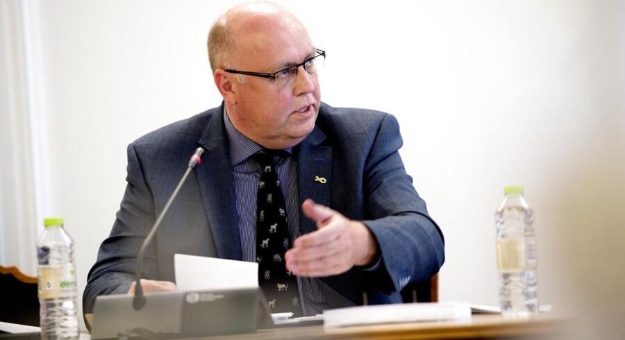 Kristian Pihl Lorentzen har trukket kommentar om abort tilbage.
