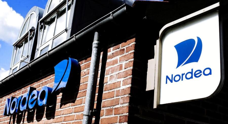 Ifølge Nordea Markets er beslutningen om at genoptage salget af statsobligationer en naturlig konsekvens af den hastigt faldende valutareserve og udsigterne til et stigende finansieringsbehov i 2016.