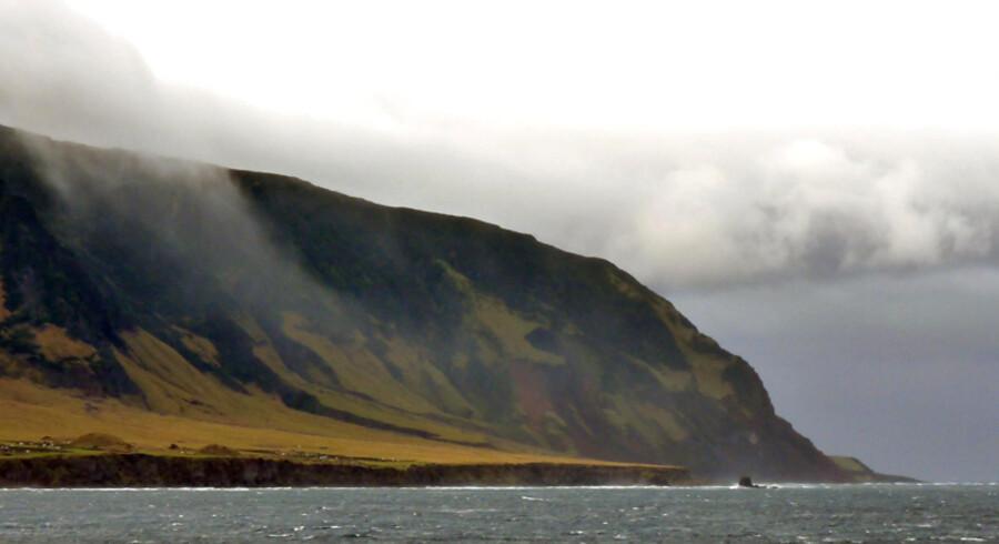 Som den sydligst beliggende af de øer og holme, der til sammen udgør den norske øgruppe Svalbard er Bjørnøya blandt verdens mest utilgængelige øer.