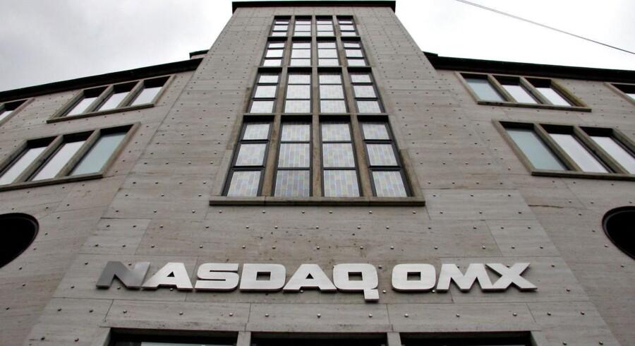Der er langt fra top til bund for de 148 danske børsselskaber.