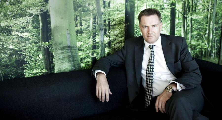 Den fynske milliardær Niels Thorborg har solgt Wupti.com til dansk Supermarked.