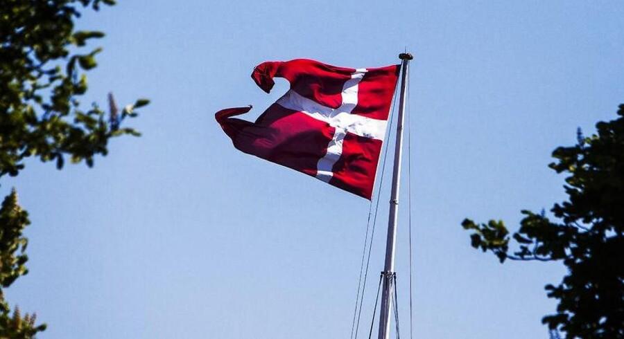 Med AAA-rating er Danmark en del af en eksklusiv gruppe af lande med topkarakterer.