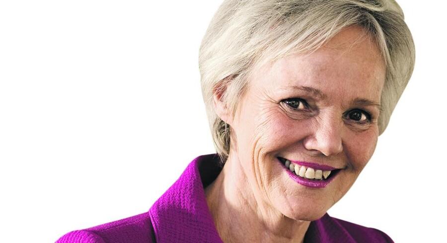 Karen Jespersen, MF (V)