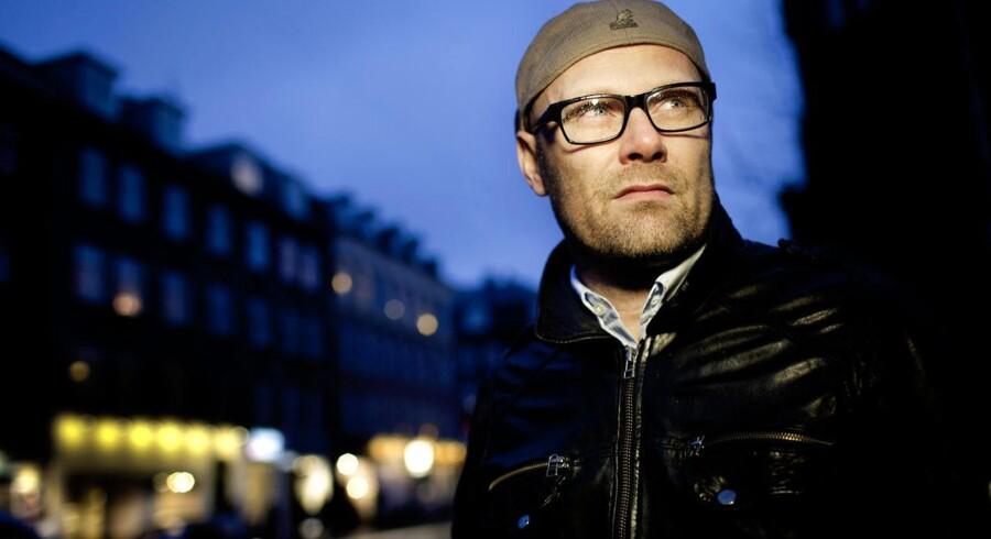 Instruktør Ole Christian Madsen skal instruere HBO-serie i USA.