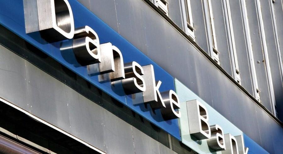 En høj rente lokkede penge fra svage kunder, der får deres penge forvaltet af en værge, og kort efter blev renten sat ned. Sådan lyder norsk anklage mod Danske Bank.