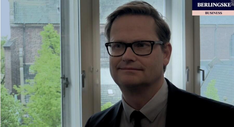 »Vi er glade for at kunne byde Onxeo velkommen på Nasdaq OMX København (...) og vi er stolte over, at Onxeo ser værdien i at være børsnoteret på en dansk fondsbør« siger Carsten Borring fra Nasdaq OMX København.
