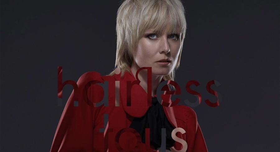 Róisín Muphy: »Hairless Toys«