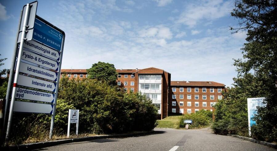 Den 31-årige sygeplejerske, som er sigtet for fire drab og et drabsforsøg på Nykøbing Falster Sygehus, risikerer nu at blive sigtet for endnu et drab.