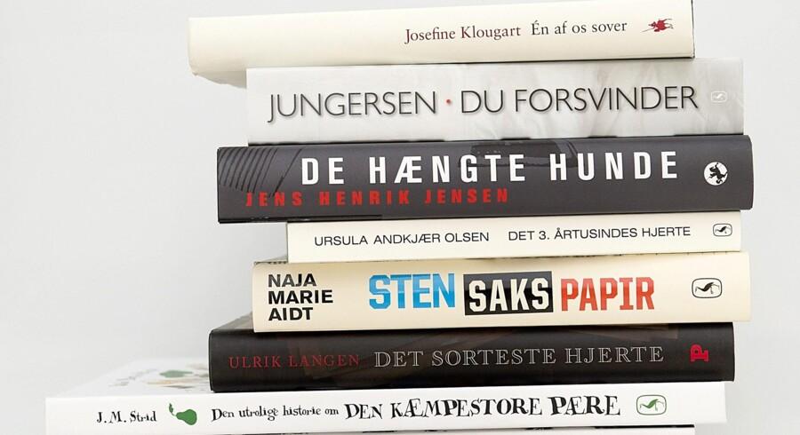 Den store norsk-danske kapitalforvalter Skagen Fondene vil give danske forfattere direkte økonomisk støtte, så de får bedre mulig for at fordybe sig.