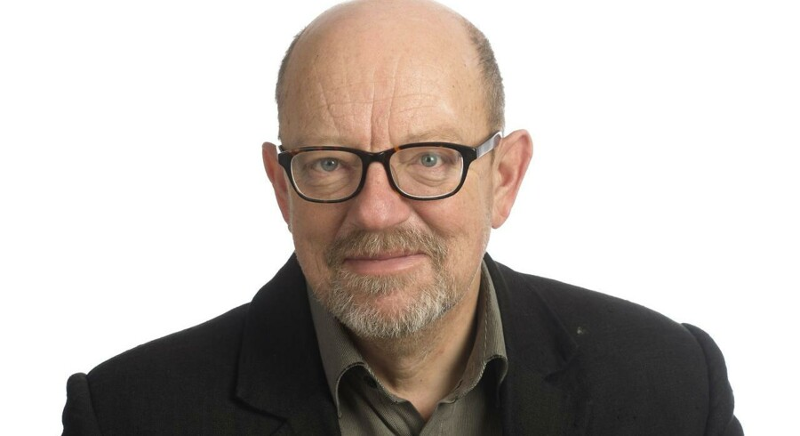 Berlingske Business' seniorjournalist Carsten Steno