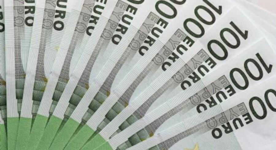 Erhvervs- og vækstminister Troels Lund Poulsen (V) tager kampen op mod hvidvask af penge på vekselkontorer. Tilsynet med vekselkontorer bliver skærpet, efter at de i en række tilfælde er blevet brugt til hvidvask. Ministeren vil flytte tilsynet med Danmarks 70 vekselkontorer fra Erhvervsstyrelsen til Finanstilsynet. Free/Colourbox