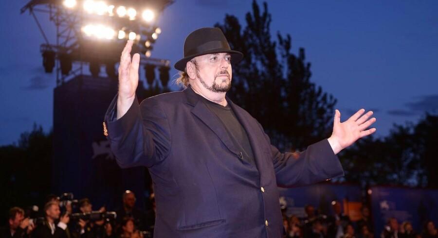 James Toback - her fra sidste måneds filmfestival i Venedig - anklaget for sexovergreb på unge kvinder igennem en lang årrække.