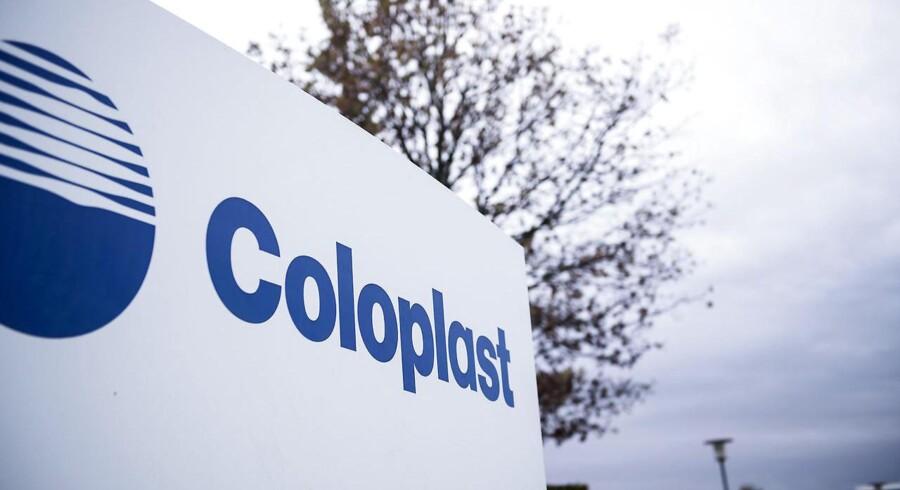 Arkivfoto: Det kommer ikke som en overraskelse, at Coloplast mandag købte den franske distributør SAS Lilial, og der kan i fremtiden komme lignende opkøb fra medicoselskabet.