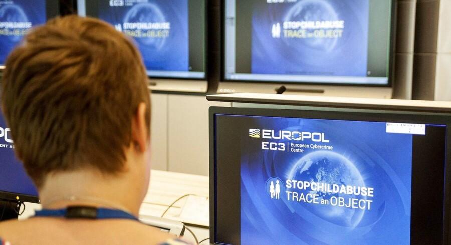 Arkivfoto: De 60 personer på Europols »most wanted«-liste er »eftersøgt for alvorlig kriminalitet og terrorisme. Politiet har brug for din hjælp til at finde dem!« skriver Europol på Twitter.