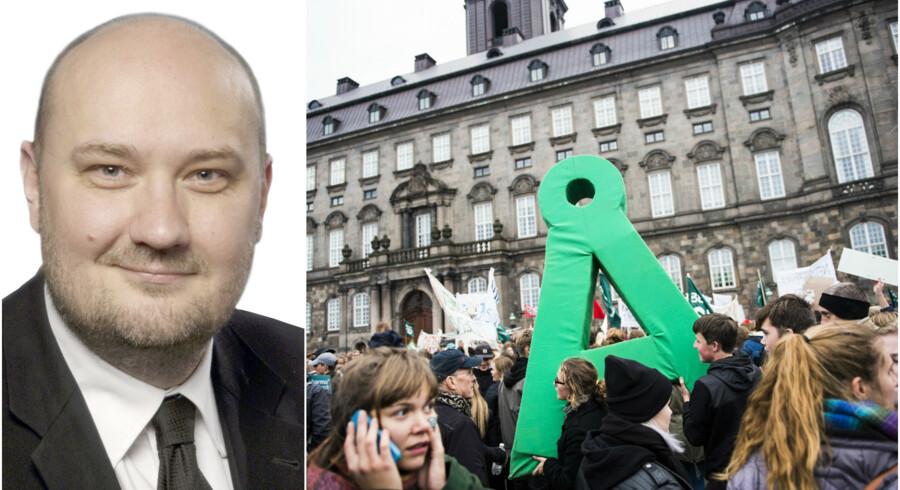 Foto: Ólafur Steinar Gestsson