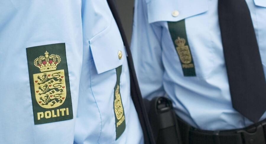 Politiet mistænker ægtepar, der driver restauranter, for at kræve udbetalt løn tilbage fra medarbejderne.